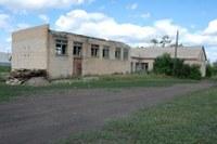 """""""Добрые дела"""" капитальный ремонт спорт зала в п.Увальском"""