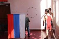 турнир по Греко-римской борьбе