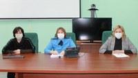 Будьте внимательны с подарками: в Кадастровой палате состоялась лекция по антикоррупции
