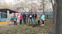 Кадастровая палата провела акцию «Аллея землеустроителей», высадив саженцы сосен и многолетних кустарников. Направляем пост-релиз, надеемся, информация окажется интересной.