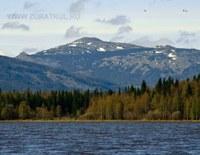 В Едином государственном реестре недвижимости появились границы Национального парка «Зюраткуль»