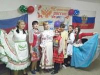 МУК « ЦКС Карабулакского сельского поселения»