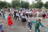 Игры народов Южного Урала