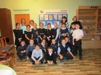 В Кизильской районной библиотеке стартовала Неделя правовых знаний, включающая цикл мероприятий, посвящённых Всероссийскому дню правовой помощи детям и Всемирному дню защиты прав ребенка