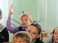 В Кизильской районной библиотеке завершилась Неделя правовых знаний, приуроченная к Всемирному дню защиты прав ребенка и Всероссийскому дню правовой помощи детям