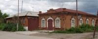Дом-усадьба купца Гогина