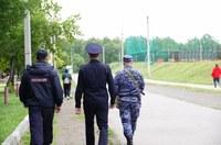 Сотрудники Росгвардии Челябинской области приняли участие в межведомственном оперативно-профилактическом мероприятии «Ночь». В результате совместной операции на территории Южного Урала раскрыто более 130 преступления.